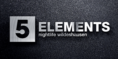5ive elements - nightlife wildeshausen